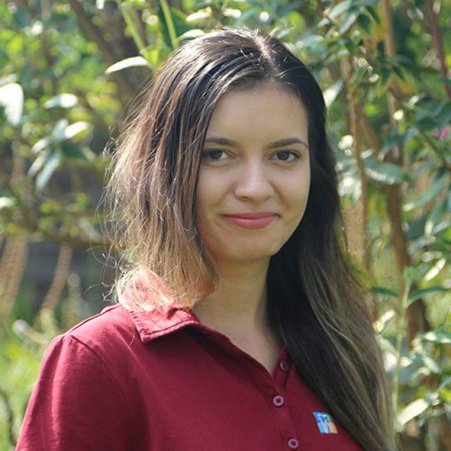 Andrea-Nicole Motronea